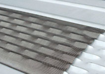 Gutter Protection Dot Metal Products