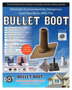 DOT Bullet Boot SalesSheet 4.13.2016